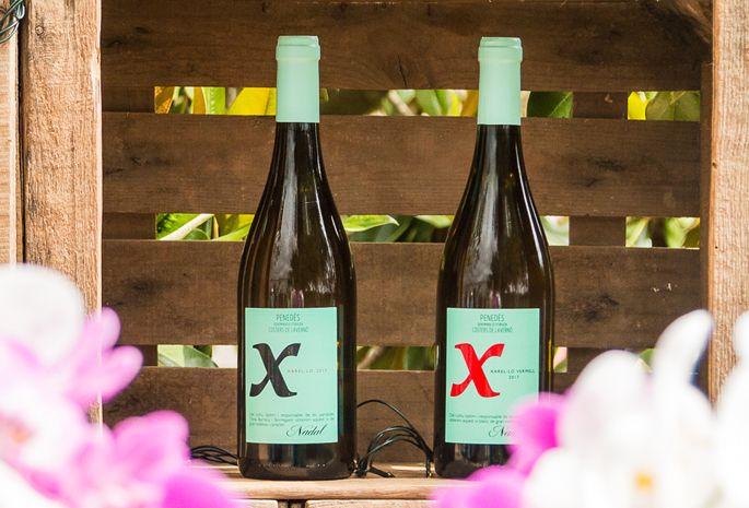 Vins Nobles Blancs Xarel·lo