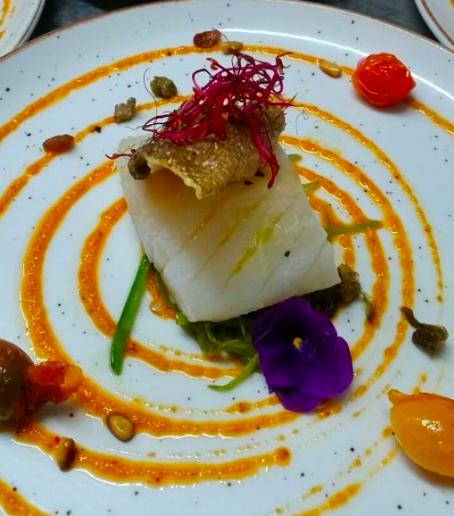 Restaurant El Barretet