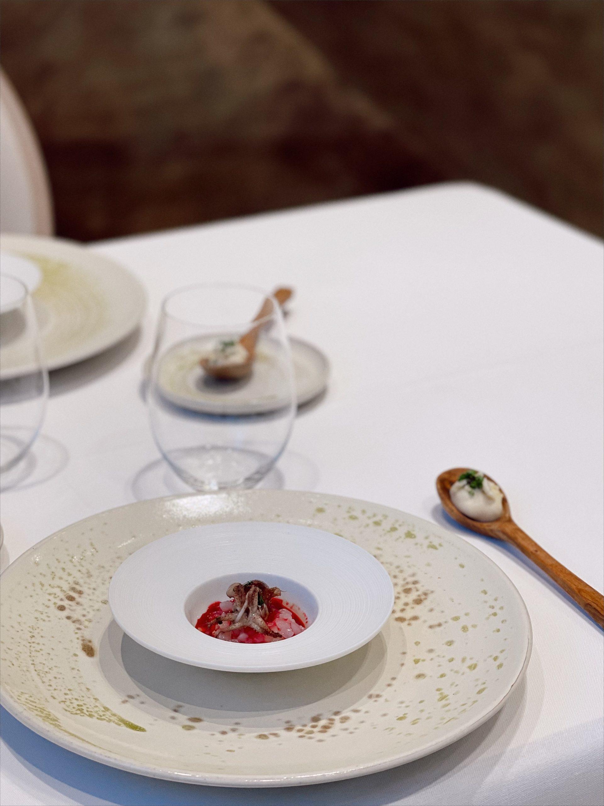 Restaurant les Magnòlies